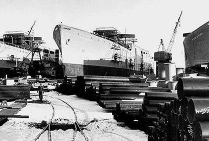 Short history of the fairsea